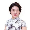 心理咨询师焦芳琴
