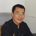 心理咨询师段志伟