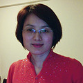 心理咨询师王莉