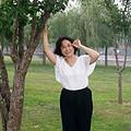 心理咨询师马丽伟