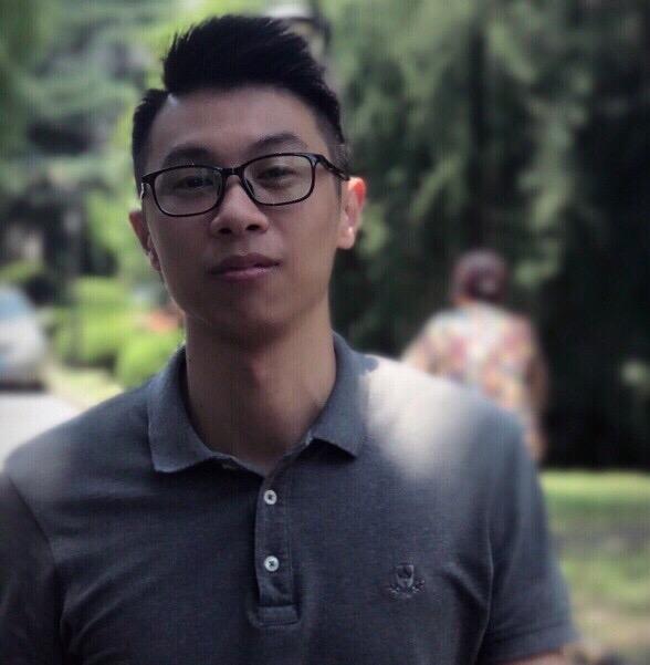 心理咨询师张超峰