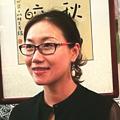 心理咨询师姜娜