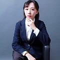 心理咨询师刘少婉