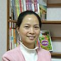 心理咨询师卢秀兰