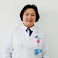 心理咨询师刘士琳
