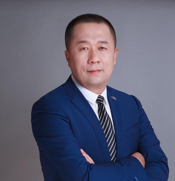 心理咨询师张海波