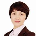 心理咨询师张莹华