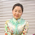 心理咨询师凌雪梅