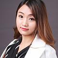 心理咨询师谷子琦