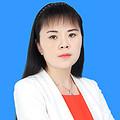 心理咨询师李晓云