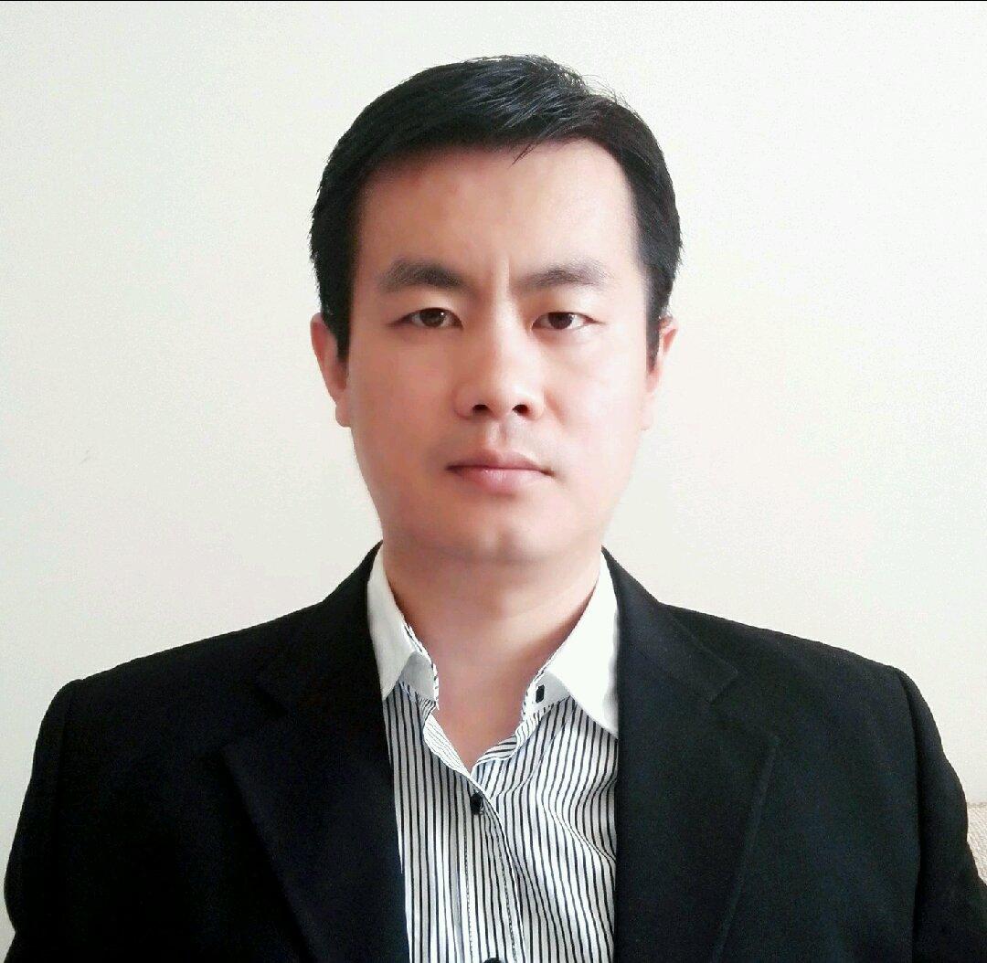 心理咨询师蒋振宁