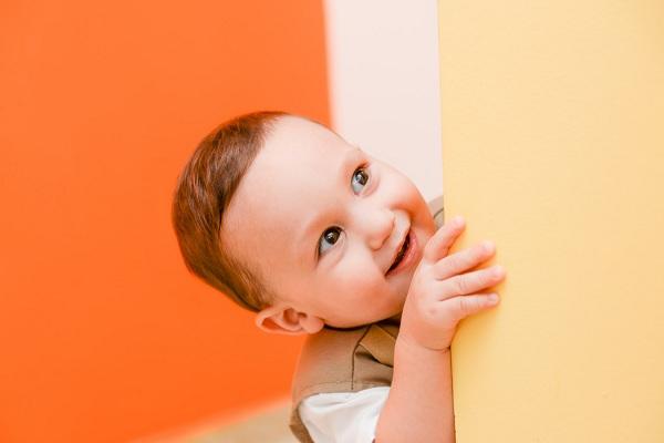 幼儿发展水平评估
