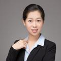 心理咨询师张丽雅