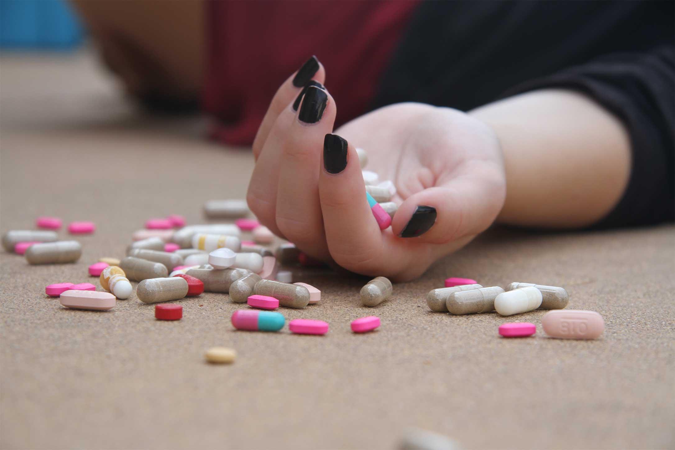 国际标准抑郁症测试题