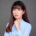 心理咨询师陈丹丹