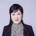 心理咨询师刘丽萍