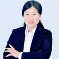 心理咨询师黄小梅