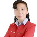 心理咨询师罗丽萍