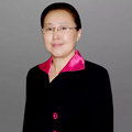 心理咨询师郭丽娟