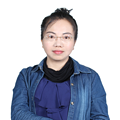 心理咨询师李红艳