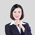 心理咨询师李昕夏