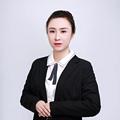 心理咨询师黄丽萍