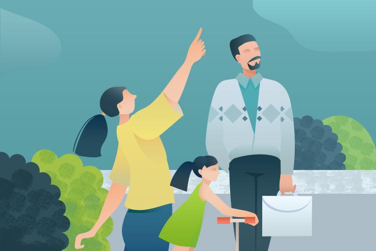 原生家庭模式评估
