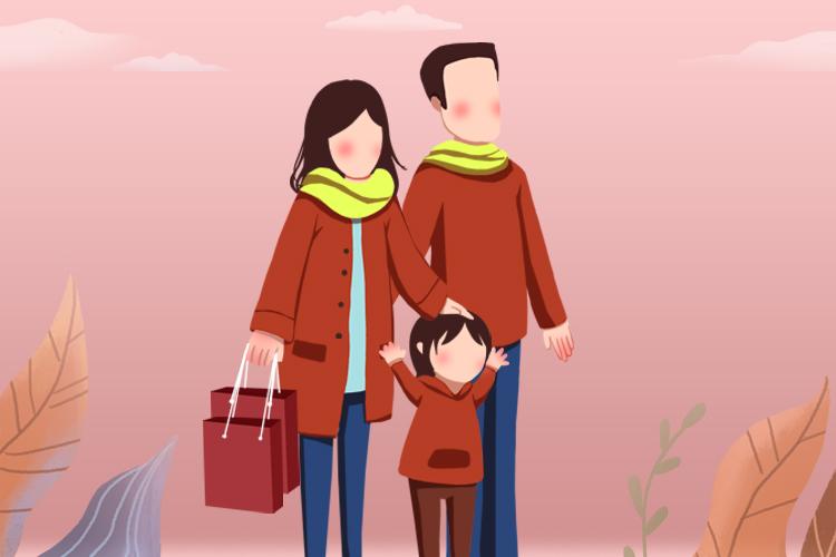 父母胜任力评估(中学版)