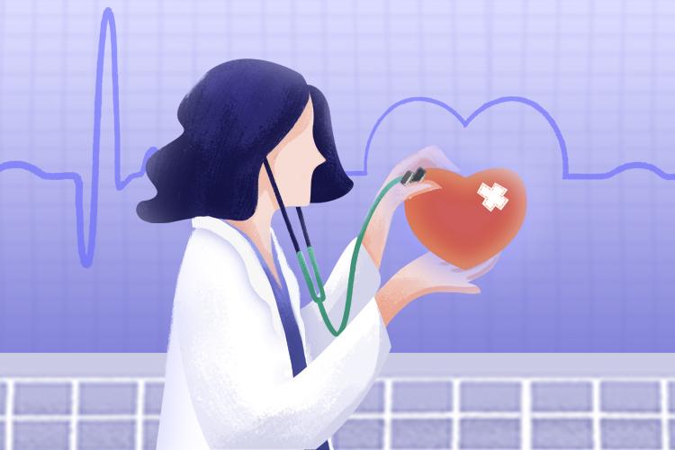 性格健康度评估